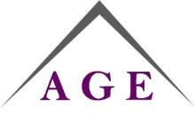The Angela Grace logo
