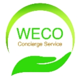 WECO Heimhilfe & Assistenz-Logo