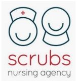 Scrubs Nursing Agency logo