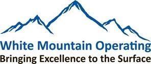 White Mountain Operating, LLC logo