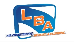 LBA Air Conditioning, Heating, and Plumbing logo