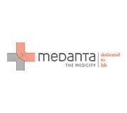 Medanta the Medicity logo