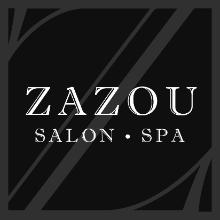 Zazou Salon and Academy logo