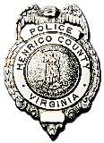 County of Henrico Police Division