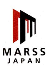 マースジャパン株式会社のロゴ