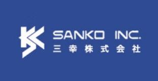 三幸株式会社のロゴ