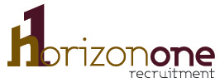 HorizonOne Recruitment logo