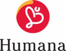 Humana AB logo