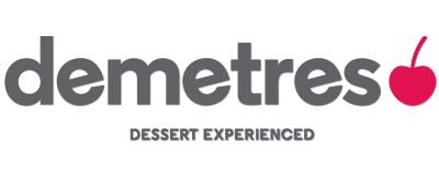 Demetres logo