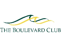 THE BOULEVARD CLUB logo