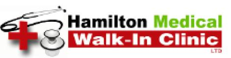 Hamilton Medical Walk-In Clinic