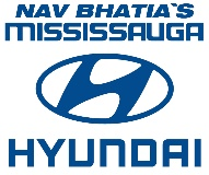 Logo Mississauga Hyundai