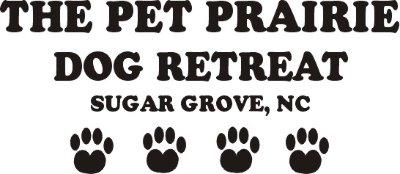 Pet Prairie Dog Retreat Kennel Assistant