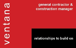 Ventana Construction Corporation