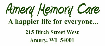 Amery Memory Care