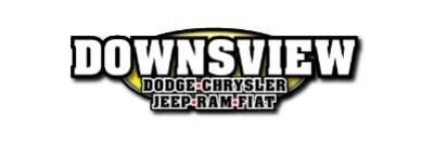 Downsview Chrysler logo