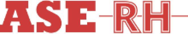 logotipo de la empresa Ase RH