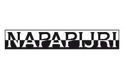 logotipo de la empresa Napapijri