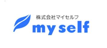 株式会社マイセルフのロゴ
