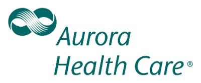 Image result for aurora healthcare logo