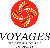Voyages Indigenous Tourism Australia logo
