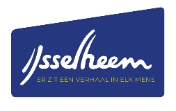 Logo van IJsselheem