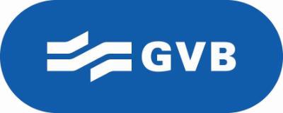 Logo van GVB