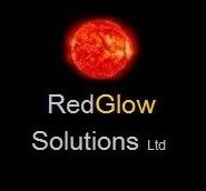 Redglow Solutions Ltd. logo