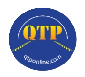 Quality Tractor Parts logo