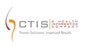 CTIS, Inc.