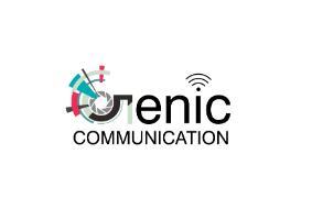 Genic Communication logo