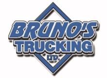 Logo Bruno's Trucking Ltd.