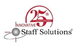 Innovative Staff Solutions