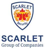 Scarlet Security Services Ltd. logo