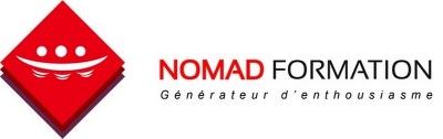 Logo NomadFormation