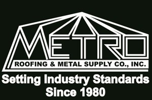 About Metro Roofing U0026 Metal Supply Co.