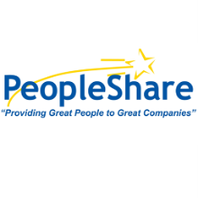 PeopleShare - go to company page