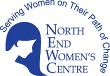 North End Women's Centre logo