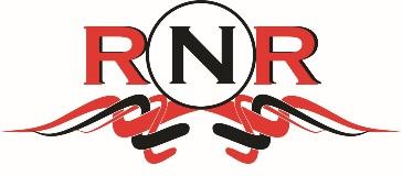 RNR Patient Transfer Services logo