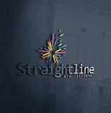 Straightline acquisitions logo