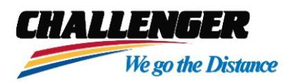 Challenger Motor Freight Inc.