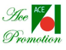 株式会社エース・プロモーションのロゴ