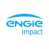 logotipo de ENGIE Impact