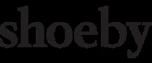 Logo van Shoeby