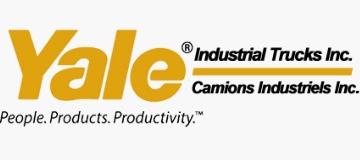 Yale Industrial Trucks Inc.