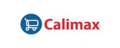 logotipo de la empresa Grupo Calimax