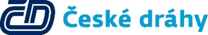 České dráhy logo