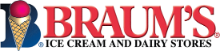 Braum's Ice Cream and Dairy Stores logo