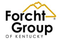 FORCHT GROUP OF KENTUCKY, LLC