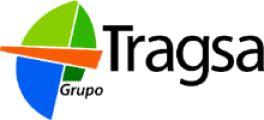 logotipo de la empresa TRAGSA